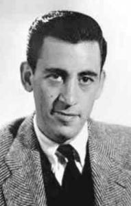 Carti J. D. Salinger