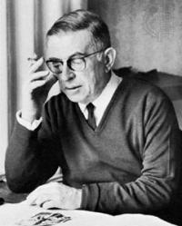 Carti Jean-Paul Sartre