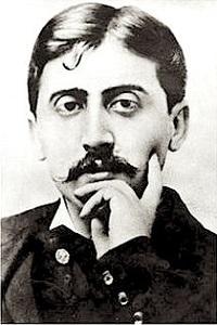 Carti Marcel Proust