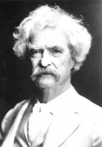 Carti Mark Twain