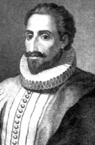 Carti Miguel de Cervantes