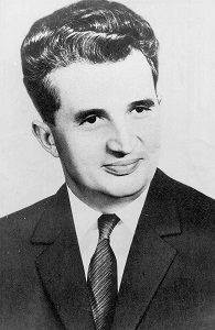 Carti Nicolae Ceausescu