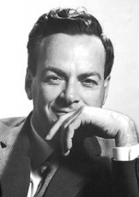 Richard Feynman - Fizica Moderna