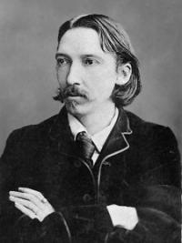Carti Robert Louis Stevenson