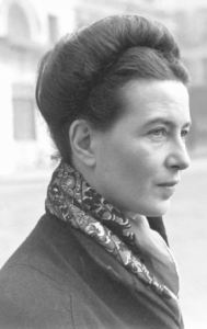 Carti Simone de Beauvoir