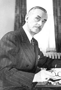 Carti Thomas Mann